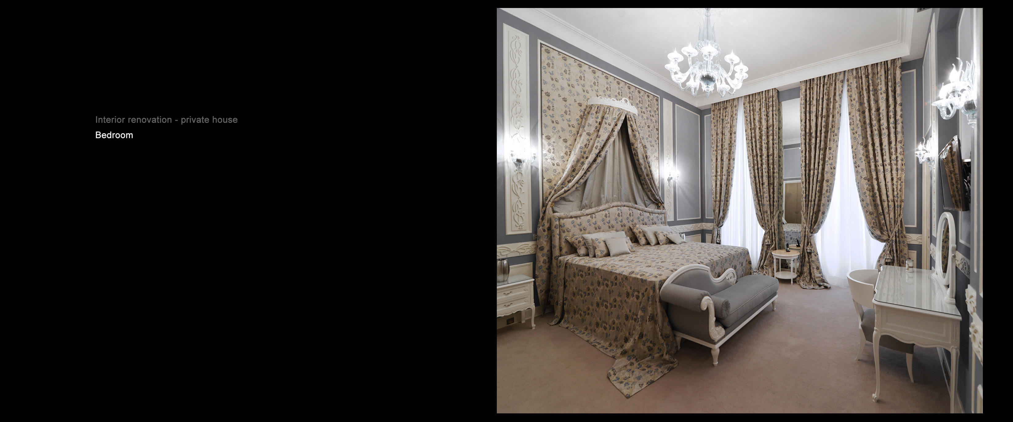CLASSIC LUXURY PALACE |  PARIGI FR